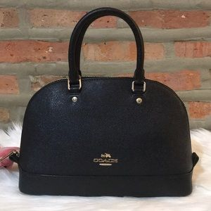Coach bag!price firm!!!